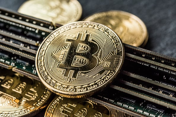 bitcoin baimė